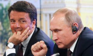 В Германии сообщили о распаде санкционного фронта против России