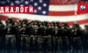 Почему Россия требует вывода войск США из Афганистана