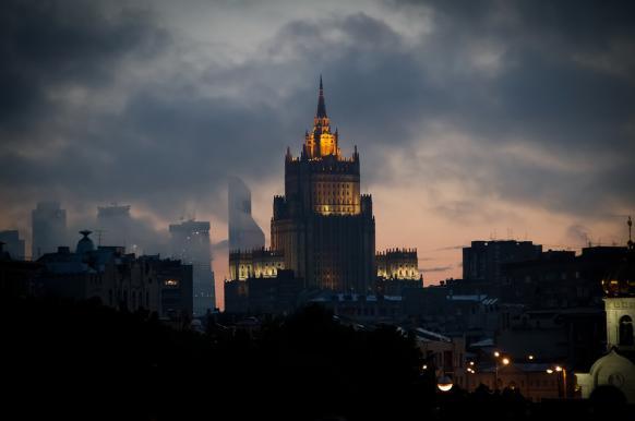 МИД России призвал белорусских коллег воздержаться от