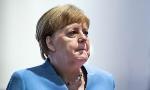 Меркель отказалась рассказать о своем недуге, но пригрозила России