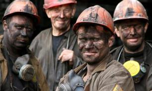 Украина должна шахтерам республики $36 млн