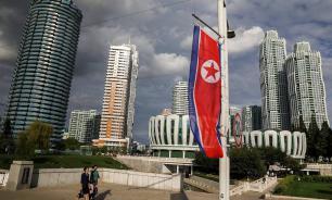 Власти КНДР забивают окна в домах северокорейцев специальными экранами