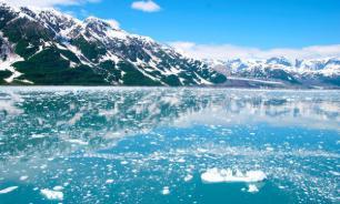 Дроны обнаружили опасное таяние ледника в Гренландии