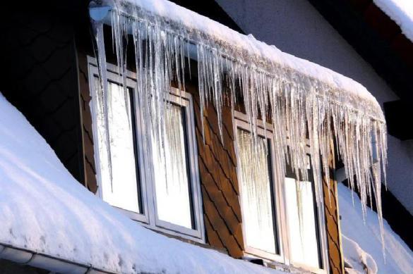 В Томске пенсионер стрелял в уборщиков снега