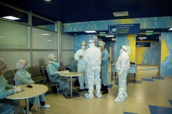Снова рост: за сутки коронавирус выявлен у более чем 9 тысяч россиян