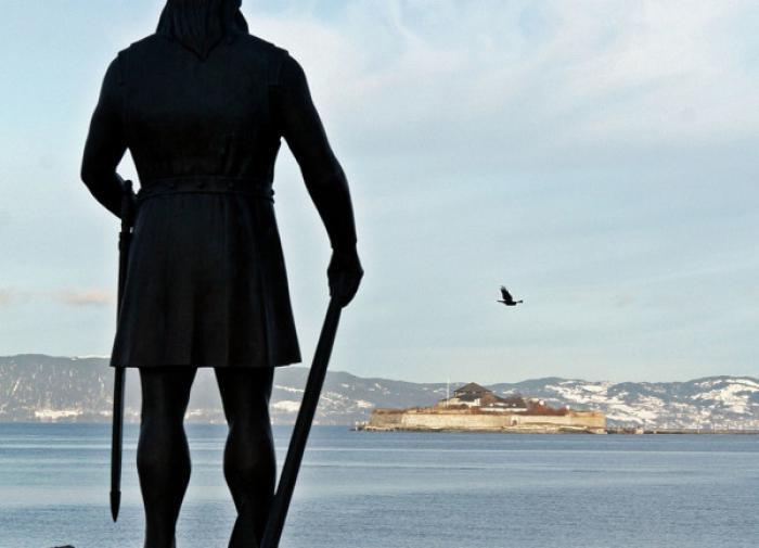 Русичи нанимали викингов за валюту