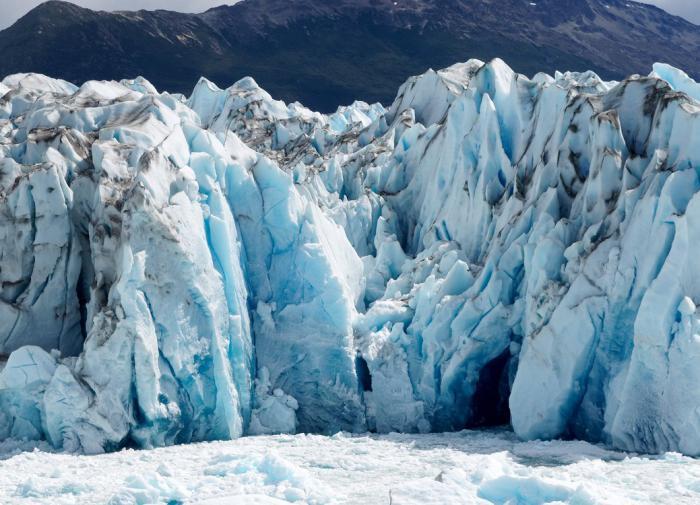 В растаявшем норвежском леднике обнаружили древние стрелы