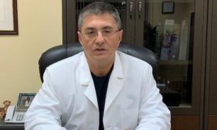 Доктор Мясников: кондиционер может усугубить астму