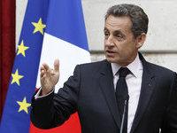Саркози призвал турков признать геноцид армян.
