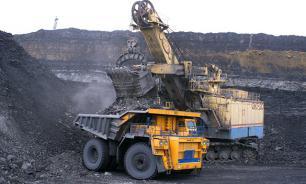 Украина получила первый уголь из США