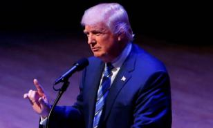 Трамп плагиатит Путина: США победили ИГ*