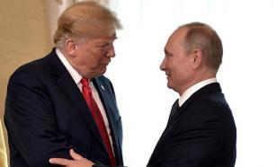 """Почему Трамп не хочет """"защищать Европу от Путина"""""""