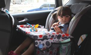 В путь-дорогу: чем занять ребенка в машине