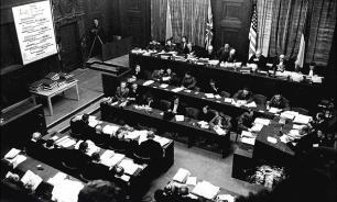 Уроки Нюрнбергского процесса
