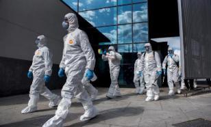 СМИ: Италии недолго осталось быть эпицентром пандемии