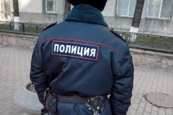 В Липецке поймали сбежавшего из больницы мужчину с COVID-19