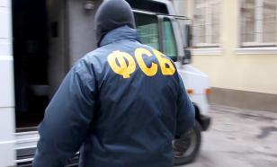 ФСБ и Росгвардия уничтожили схрон с боеприпасами в Чечне