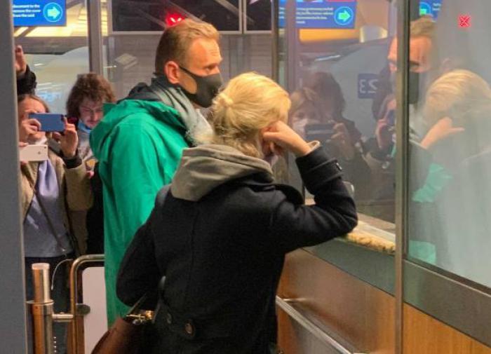 Немедленно и безоговорочно: Запад грозит России новыми санкциями из-за Навального