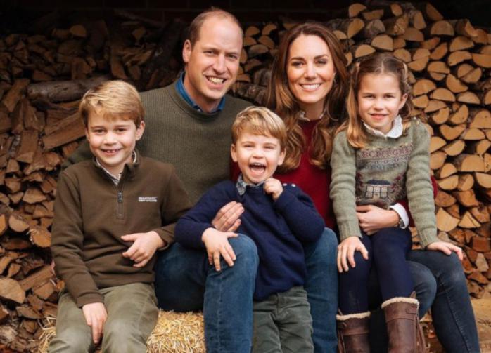 Принц Уильям и Кейт Миддлтон задумались о четвёртом ребёнке