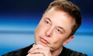 Илон Маск использовал песню Витаса в своём ролике
