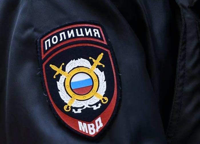Неизвестный напал на райотдел полиции в Воронежской области
