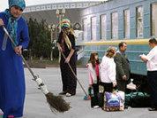 Тяжкая доля русских пасынков Туркмении