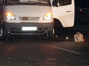 Маршрутка врезалась в фуру. Три пассажира погибли