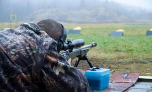 Новый снайперский комплекс для спецслужб прошел испытания