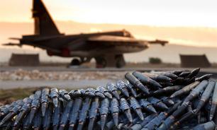 Америка захватывает Сирию: раздел страны или война с Россией?