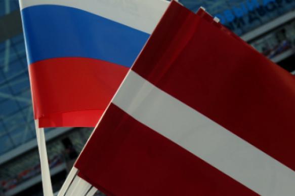 В новой концепции нацбезопасности Латвии Россия названа главной угрозой