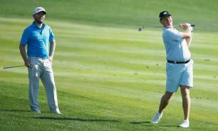 История гольфа: четыре легенды и одна официальная версия