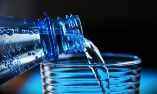 Избыточное употребление чистой воды вредит здоровью