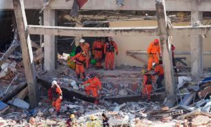 В Азербайджане произошел взрыв в частном доме