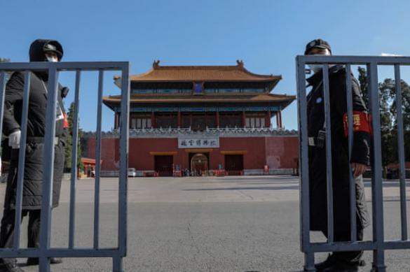 Китай вновь откроет Запретный город