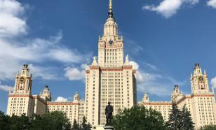 Секс-скандал на филфаке МГУ. Уволился преподаватель