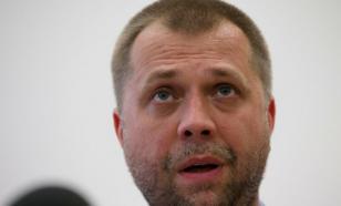 Бородай: Донбасс официально войдет в состав России