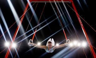Гимнасты сборной России успешно прошли тест на коронавирус