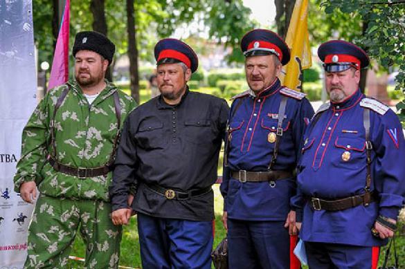 Откуда в современной России так много казаков?