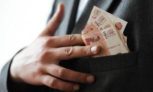 В России за полгода уволили 300 чиновников-коррупционеров