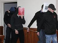 Суд вынес обвинительный приговор по делу группировки НСО.