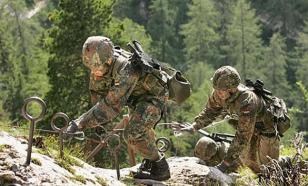 Боевики ИГ тренируются в Германии