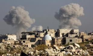 Дамаск недоволен активностью Турции у собственных границ