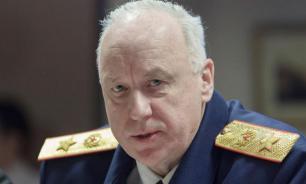 Дело об убийстве в Чемодановке будет расследовать главное управление СК - Быстрыкин