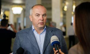 Украинские депутаты выступили против запрета русского языка в Раде