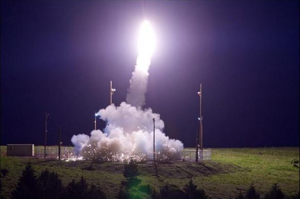 США разместят в Тихом океане пусковые установки THAAD