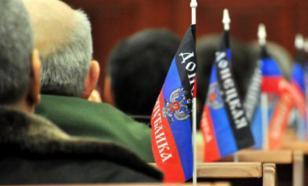 В Донецке заявили о готовящейся диверсии националистов