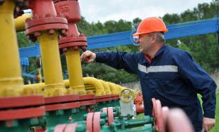 """""""Нафтогаз"""" откладывает победу над """"Газпромом"""" до весны"""