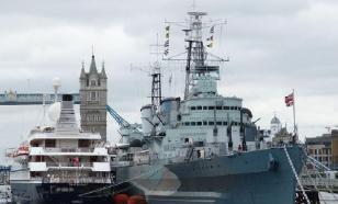 Daily Express пожалел Великобританию из-за сокращения военного бюджета