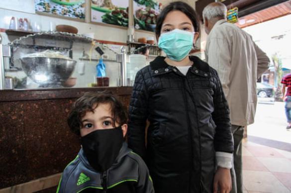 Врачи 6 стран сообщили о странном заболевании у детей на фоне COVID-19