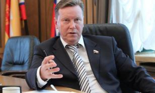 Олег Нилов: в России необходимо покончить с олигархическим капитализмом и построить русский социализм!